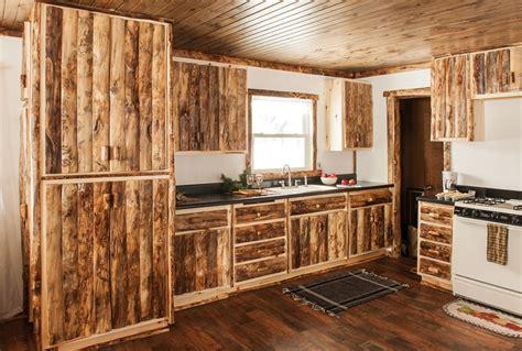 Farmhouse Kitchen Cabinet Rustic Kitchen Furniture In