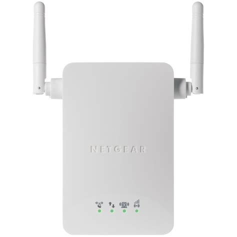 Wifi Netgear netgear wn3500rp wireless dual band range extender review