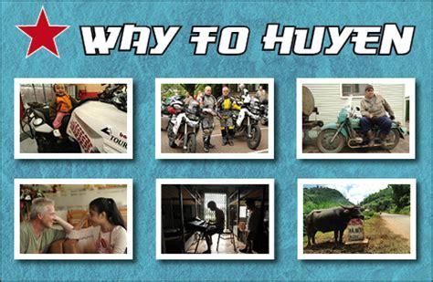 Motorrad Online Archiv by 187 Way To Huyen 171 Blogbeitr 228 Ge Im Archiv Tourenfahrer Online
