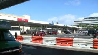 National Car Rental Return Airport Temporary Car Rental Facility Opens At Honolulu