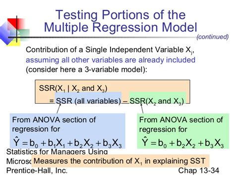 chap13 intro to multiple regression