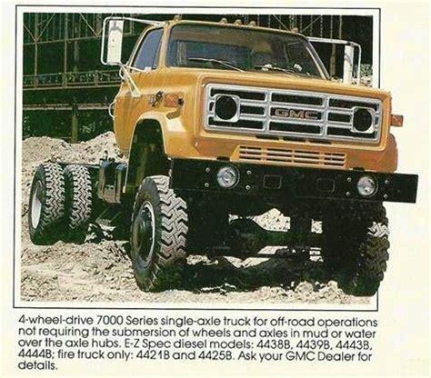 gmc vintage trucks classic vintage gmc truck ad trucks