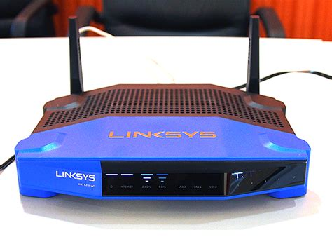 Linksys Wrt Ac 1200 linksys announces new wrt1200ac dual band ac1200 router