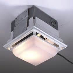 ductless bathroom fan nutone ceiling wall ductless exhaust fan light model