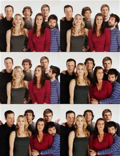 chuck imdb cast the goldbergs cast kxly4 comedies pinterest the
