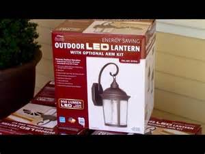 costco led light fixture how to install outdoor light fixture costco s outdoor