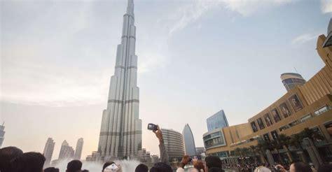 burj khalifa prezzi appartamenti burj khalifa il grattacielo pi 249 alto mondo prezzi e