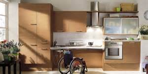 Disabled Kitchen Design by Utility System By Scavolini Maximum Accessibility For The