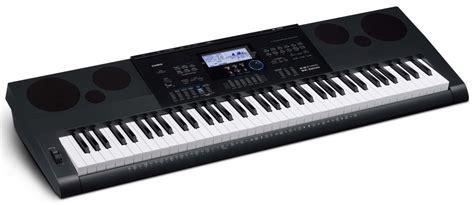 Keyboard Casio Wk 6600 casio wk 6600 electronic keyboard 76 key new
