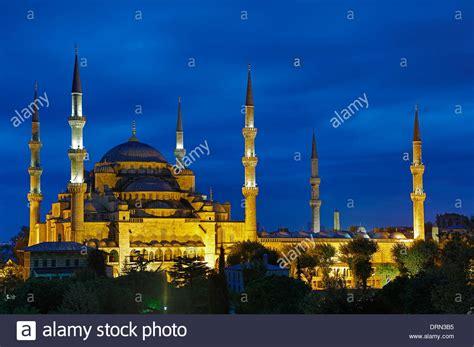 foto de mezquita azul estambul la mezquita azul de estambul turqu 237 a foto imagen de
