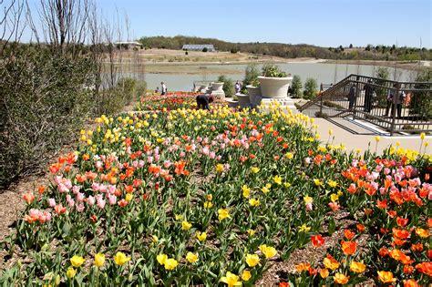 Tulsa Botanic Garden Tulsa Botanic Garden Hille Foundation