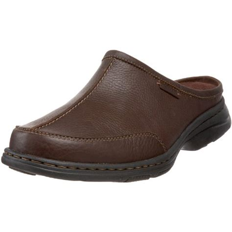 best clogs for mens clogs save dunham s mce747 clog