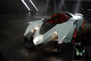 Pics Of Lamborghini Egoista Masm Lamborghini Egoista