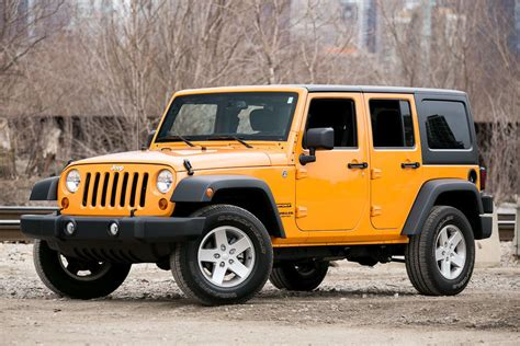 jeep wrangler unlimited problems 2013 jeep wrangler unlimited our review cars