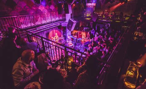 camden clubs london  night   camden