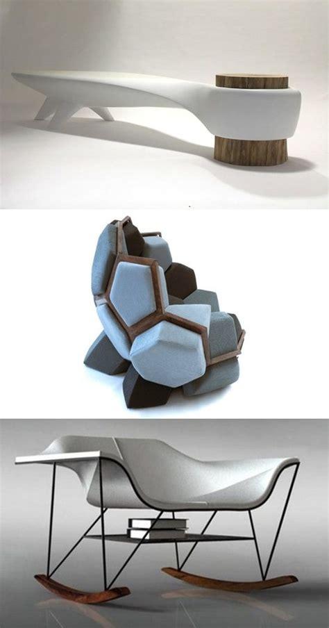 futuristic furniture stunning futuristic seating furniture designs to provide