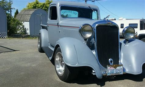 1935 dodge dodge brothers for sale in port angeles