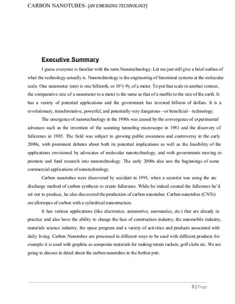 research paper on nanoparticles nanotechnology essay nanotechnology essay nanotechnology
