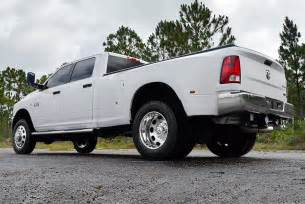 white 2014 dodge 3500 dually autos post
