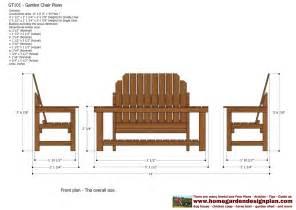 furniture plans home garden plans gt101 garden teak table plans out