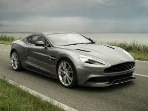 Aston Martin Vanqish Aston Martin Vanquish Wallpapers Car Wallpapers Hd