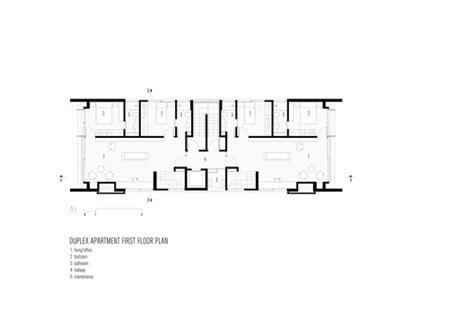 municipal floor plan pra 231 a municipal 47 building arquitetura nacional archdaily