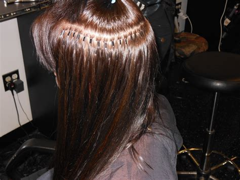 micro illusion hair extensions for black women in dallas tx salon baptiste beauty news microlinks malaysian hair