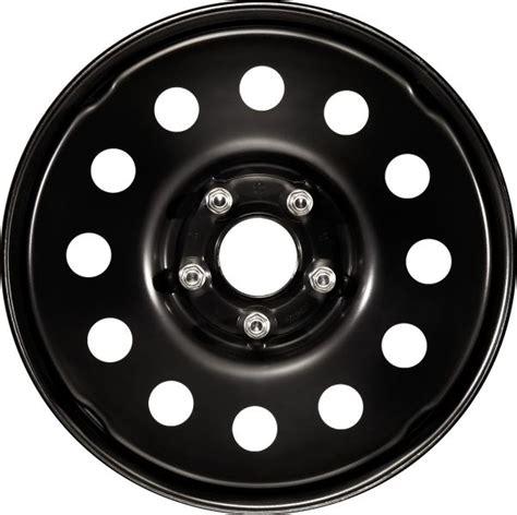 Mopar Jeep Wheels Mopar 52124455ab Mopar 174 17x7 5 Quot Winter Road Steel