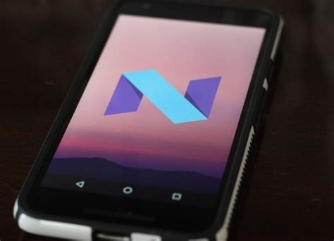 current nexus devices won t get android n s new seamless