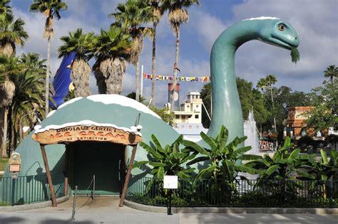 hollywood studios gertie hollywood studios gertie the dinosaur grumpymickey