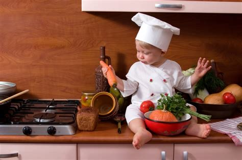 cucina baby chef baby chef wallpaper for android