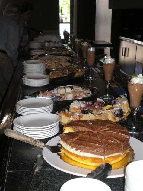 St Louis Eats And Drinks Sunset 44 Breakfast Buffet Brunch Buffet St Louis