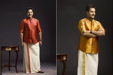 Best Wedding Dress Ideas For Kerala Groom   WhyKol