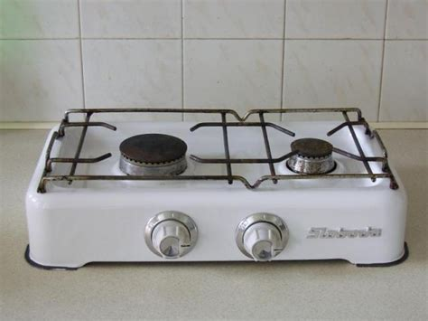 Hob Cooktop Need A Gas Cooker But Have No Gas Supply Seasoned Advice
