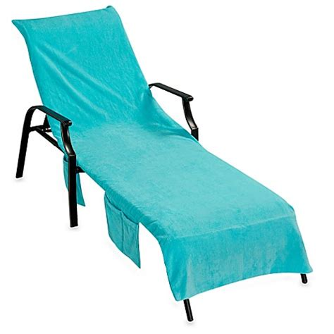 turquoise chaise ultimate chaise lounge cover turquoise bed bath beyond
