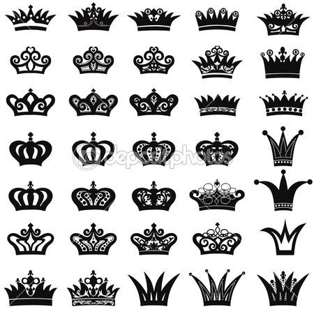 simple crown tattoo design 32 king crown tattoos designs
