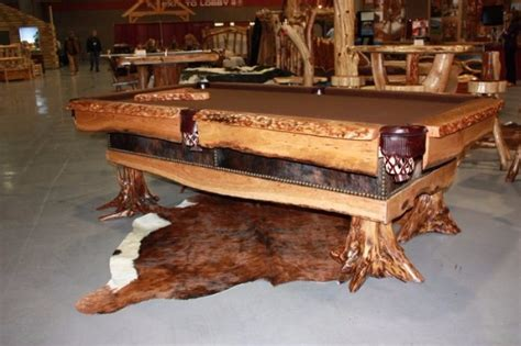 Beautiful Coffee 10 Amazing Pool Tables 183 Page 2 Of 10 183 Woodworkerz Com