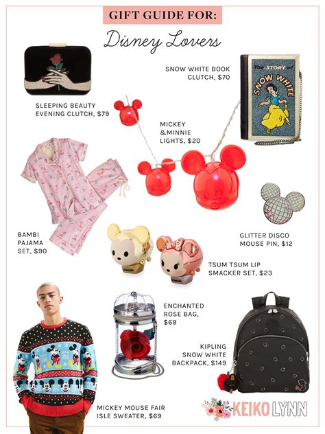 Gift Guide 2007 Pajama Room by Disney Gift Guide Gift Guide For Disney Keiko