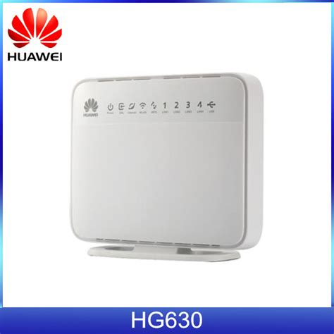 Modem Router Huawei huawei hg630 adsl routers wifi modem 192 168 1 1 buy