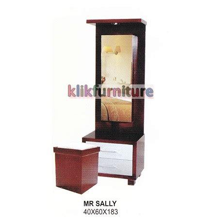 Cermin Rias Murah harga meja rias kayu sally cms distributor furniture