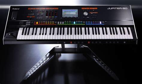 Keyboard Roland Jupiter The Roland Jupiter 80 Synthesizer 187 Synthtopia
