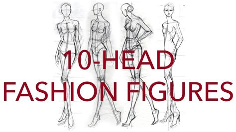 zoe hong fashion illustration how to draw classic 10 fashion figures by zoe hong