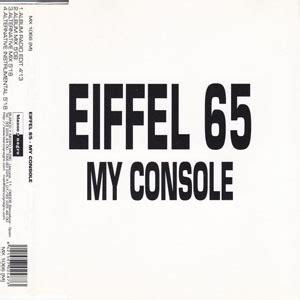 eiffel 65 my console eiffel 65 discograf 237 a de eiffel 65 con discos de estudio