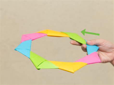 How To Make A Origami Frisbee - how to make a origami frisbee images craft