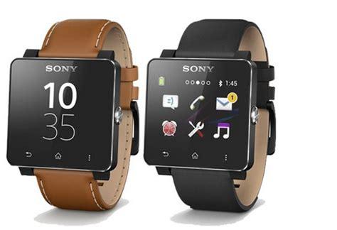 Jam Smartwatch 2 Se20 smartwatch 2用sony mobile純正のラバーリストバンドと革製リストバンドが発売 juggly cn