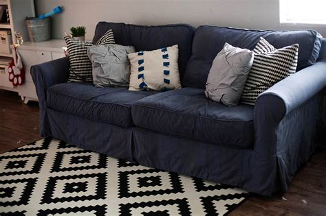 How To Dye A Sofa Slipcover