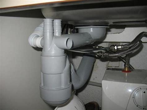 Syphon Mit Waschmaschinenanschluss 856 by Frage Zum Anschluss Meiner Neuen Waschmaschine K 252 Che