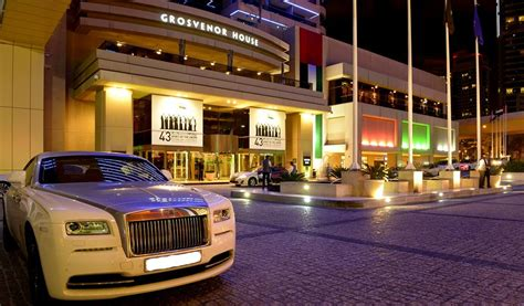 grosvenor house dubai grosvenor house dubai travel guide and city information