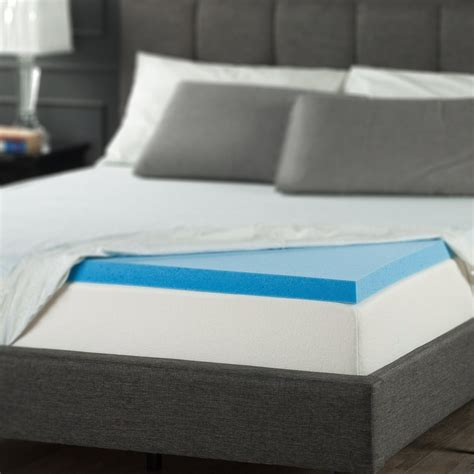Costco Foam Mattress by Tempurpedic Mattress Costco Zinus Memory Foam