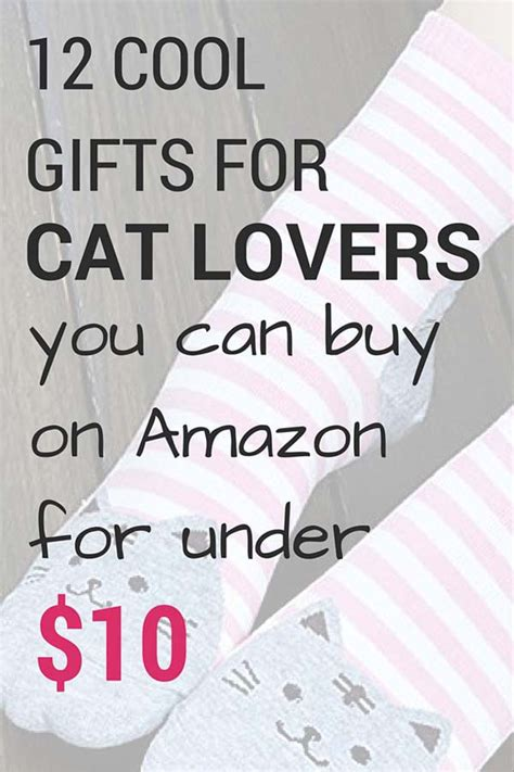gift for lover 12 cool gifts for cat you can buy on for
